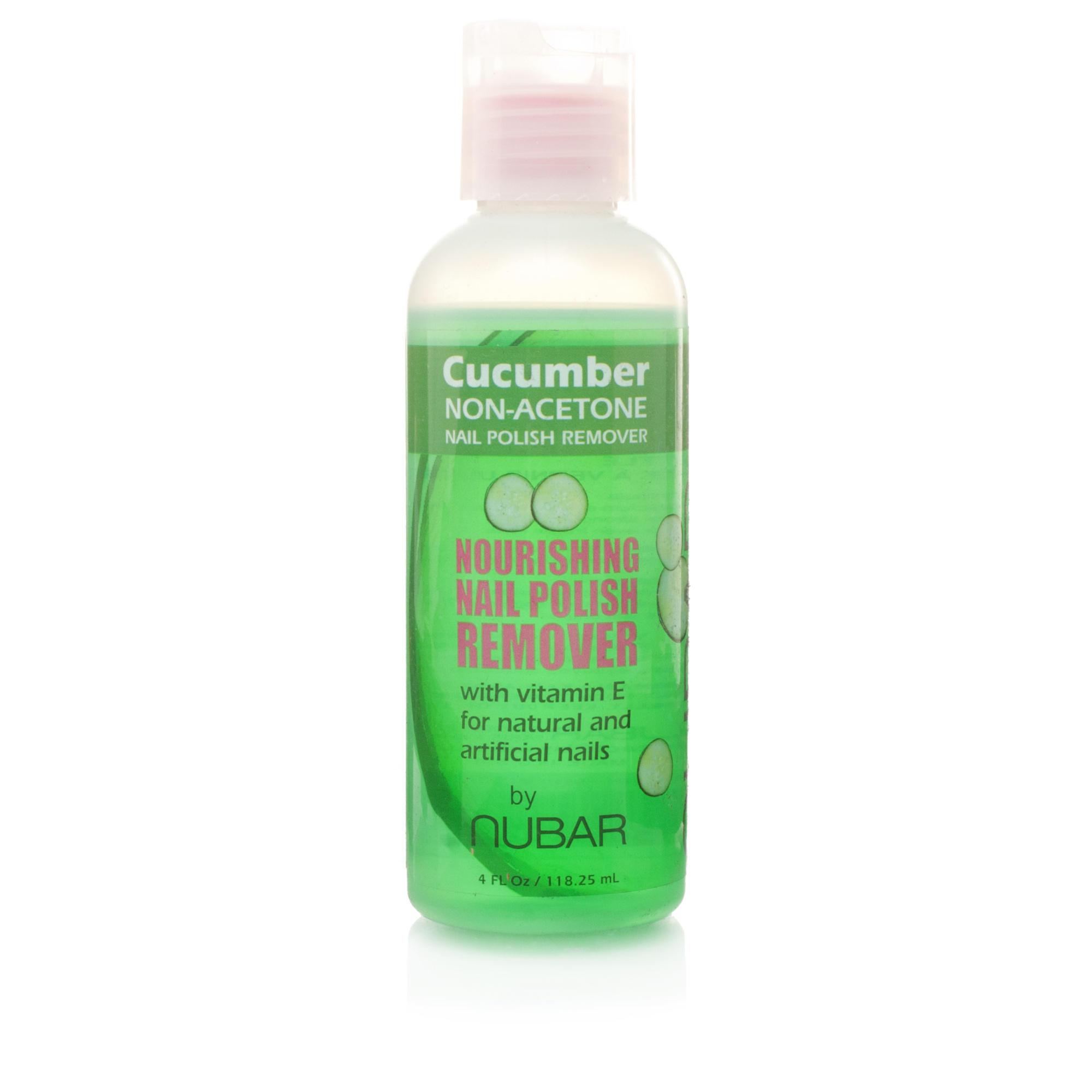 Cucumber N/a Polish Rem 4oz – Portz Cosmetic Supply