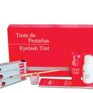 Eyelash and Eyebrow Tinting and Perming